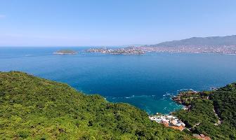 Foto de terreno habitacional en venta en  , brisas del marqués, acapulco de juárez, guerrero, 5652459 No. 01
