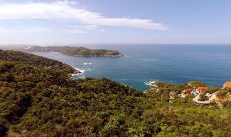 Foto de terreno habitacional en venta en  , brisas del marqués, acapulco de juárez, guerrero, 5652683 No. 01