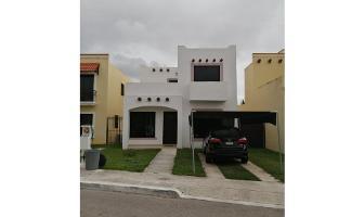 Foto de casa en venta en  , jardines de poniente, mérida, yucatán, 11939030 No. 01