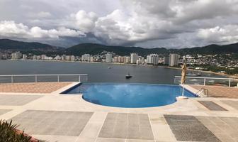 Foto de departamento en venta en brisas guitarron , club residencial las brisas, acapulco de juárez, guerrero, 17061078 No. 01