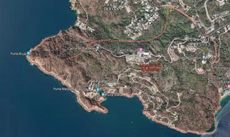Foto de terreno habitacional en venta en brisas marques , brisas del marqués, acapulco de juárez, guerrero, 9247492 No. 01