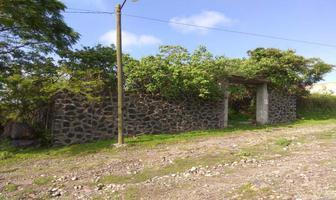 Foto de terreno habitacional en venta en  , brisas, temixco, morelos, 14111093 No. 01