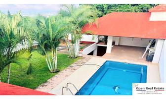 Foto de casa en venta en  , brisas, temixco, morelos, 18109655 No. 01