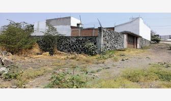 Foto de terreno habitacional en venta en  , brisas, temixco, morelos, 7480883 No. 01