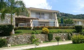 Foto de casa en condominio en venta en brizas marqués 53, brisas del marqués, acapulco de juárez, guerrero, 0 No. 01