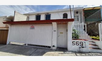Foto de casa en venta en bruno moreno 221, jardines alcalde, guadalajara, jalisco, 0 No. 01