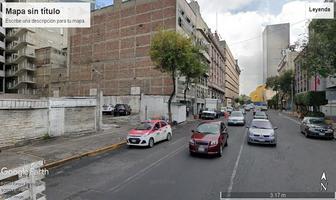 Foto de terreno comercial en venta en bucareli , juárez, cuauhtémoc, df / cdmx, 17532522 No. 01