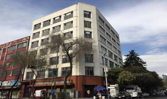 Foto de edificio en renta en bucarelli , juárez, cuauhtémoc, df / cdmx, 14064742 No. 01