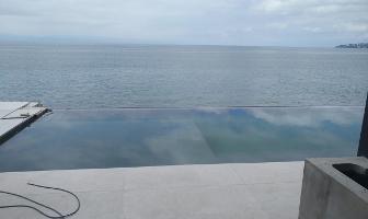 Foto de departamento en venta en  , bucerías centro, bahía de banderas, nayarit, 11840465 No. 01