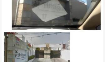 Foto de casa en venta en buena vista numero 17 00, pueblo nuevo bajo, la magdalena contreras, df / cdmx, 11632475 No. 01