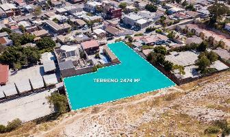 Foto de terreno habitacional en venta en  , buena vista, tijuana, baja california, 15145716 No. 01