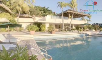 Foto de casa en renta en buenavista 17, club residencial las brisas, acapulco de juárez, guerrero, 13125563 No. 01
