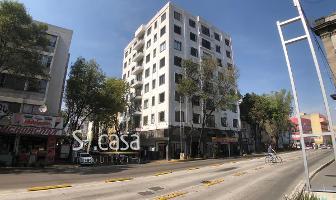Foto de departamento en venta en  , buenavista, cuauhtémoc, df / cdmx, 11546954 No. 01