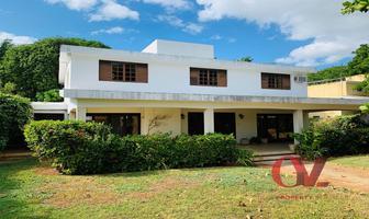 Foto de casa en venta en  , buenavista, mérida, yucatán, 13760919 No. 01