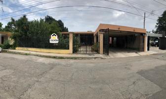 Foto de casa en venta en  , buenavista, mérida, yucatán, 14027714 No. 01
