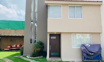 Foto de casa en venta en buenavista , pueblo nuevo bajo, la magdalena contreras, distrito federal, 6683592 No. 01