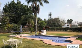 Foto de casa en venta en  , buenavista, yautepec, morelos, 7060689 No. 01