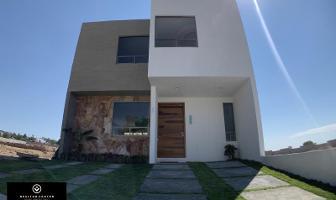 Foto de casa en venta en bugambilia , residencial diamante, pachuca de soto, hidalgo, 0 No. 01