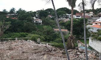 Foto de terreno habitacional en venta en bugambilia , tabachines, cuernavaca, morelos, 15330061 No. 01