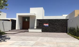 Foto de casa en venta en bugambilias , desarrollo del pedregal, san luis potosí, san luis potosí, 17583689 No. 01
