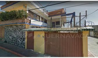 Foto de casa en venta en  , bugambilias, jiutepec, morelos, 5492341 No. 01