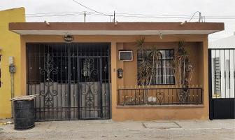 Foto de casa en venta en  , bugambilias, reynosa, tamaulipas, 0 No. 01