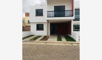 Foto de casa en venta en  , campestre san juan 3a. etapa, san juan del río, querétaro, 8184656 No. 01