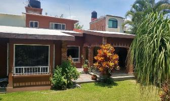 Foto de casa en renta en  , bugambilias, temixco, morelos, 11268662 No. 01
