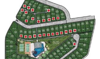 Foto de terreno habitacional en venta en  , bugambilias, temixco, morelos, 11862266 No. 01