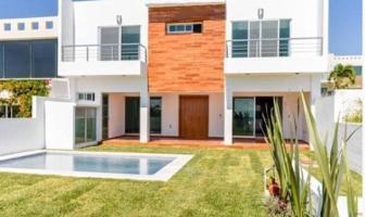 Foto de casa en venta en burgos 1, burgos, temixco, morelos, 6810151 No. 01