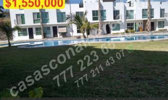 Foto de casa en venta en burgos 1, lomas de cuernavaca, temixco, morelos, 12616117 No. 01