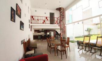 Foto de casa en venta en  , burgos bugambilias, temixco, morelos, 12090595 No. 01