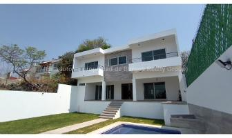 Foto de casa en venta en  , burgos bugambilias, temixco, morelos, 12622003 No. 01