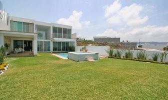 Foto de casa en venta en  , burgos bugambilias, temixco, morelos, 13778781 No. 01