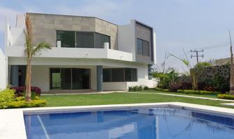 Foto de casa en venta en  , burgos bugambilias, temixco, morelos, 13926533 No. 01