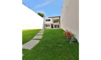 Foto de casa en venta en  , burgos bugambilias, temixco, morelos, 18110634 No. 01
