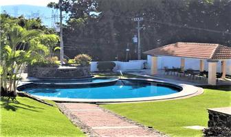 Foto de casa en venta en  , burgos bugambilias, temixco, morelos, 19228679 No. 01