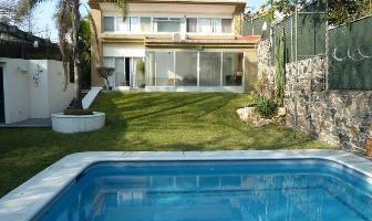 Foto de casa en venta en  , burgos bugambilias, temixco, morelos, 7068545 No. 01