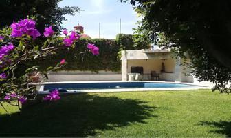 Foto de casa en venta en burgos de cuernavaca , cuernavaca centro, cuernavaca, morelos, 0 No. 01