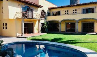 Foto de casa en renta en  , burgos sección ontario, temixco, morelos, 11268531 No. 01