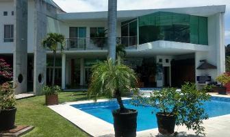 Foto de casa en venta en  , burgos sección ontario, temixco, morelos, 11268555 No. 01
