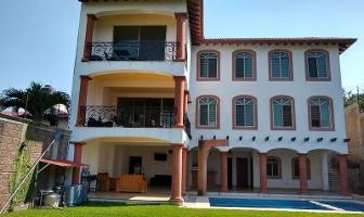 Foto de casa en renta en  , burgos sección ontario, temixco, morelos, 11268570 No. 01