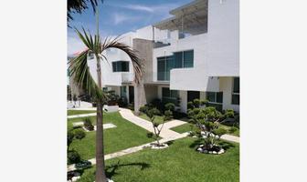 Foto de casa en venta en  , burgos, temixco, morelos, 12253233 No. 01