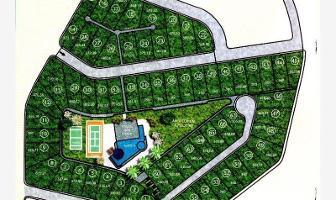 Foto de terreno habitacional en venta en  , burgos, temixco, morelos, 0 No. 01