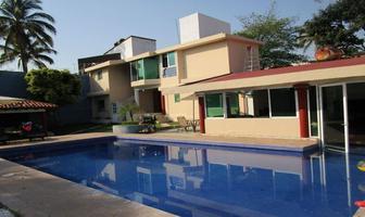 Foto de casa en venta en  , burgos, temixco, morelos, 13926305 No. 01