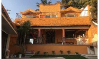 Foto de casa en venta en  , burgos, temixco, morelos, 14100901 No. 01