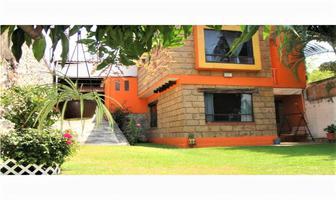Foto de casa en venta en  , burgos, temixco, morelos, 19124641 No. 01