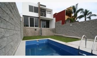 Foto de casa en venta en  , burgos, temixco, morelos, 5796136 No. 01