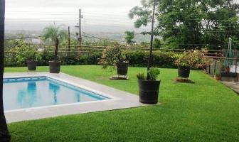 Foto de casa en venta en  , burgos sección ontario, temixco, morelos, 6982342 No. 01