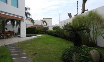 Foto de casa en venta en  , burgos, temixco, morelos, 0 No. 01